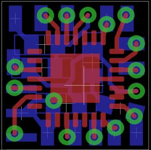 Smallest Arduino clone - tinyDino