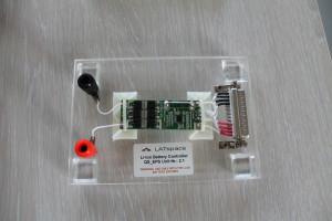Battery controller